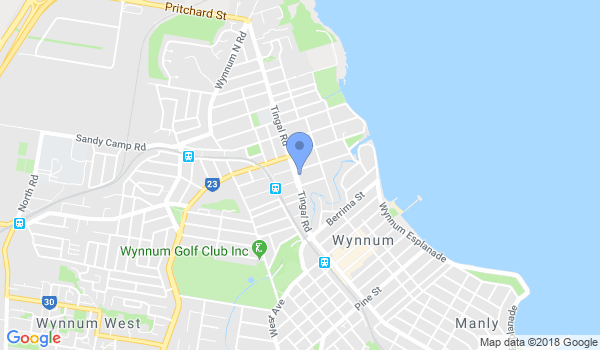 PCH School of the Sword - Wynnum, Australia